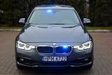 Nieoznakowane BMW dla policji. Jak je rozpoznać?