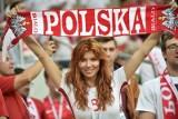 Gramy u siebie, biało-czerwony najazd na Moskwę! Polscy kibice na meczu z Senegalem [ZDJĘCIA]