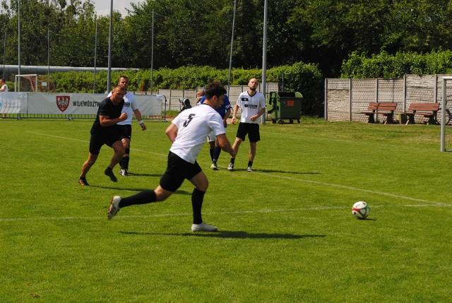 Turniej Mediów i Firm to jedna z największych imprez dla piłkarzy amatorów rozgrywanych w sezonie letnim w Wielkopolsce