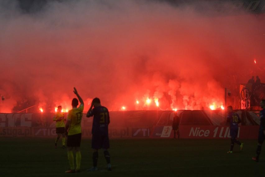 GKS Katowice - Stomil Olsztyn 2:2