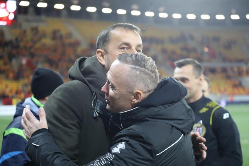 Ireneusz Mamrot trenerem Arki Gdynia!