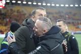 Ireneusz Mamrot nowym trenerem Arki Gdynia! Uratuje drużynę przed spadkiem z ekstraklasy?
