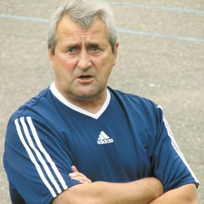 Grzegorz Szerszenowicz poprowadzi w nowym sezonie Olimpię