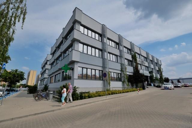POSUM odpowiada za leczenie wielu pacjentów z Poznania. Placówka zmaga się z problemami finansowymi.