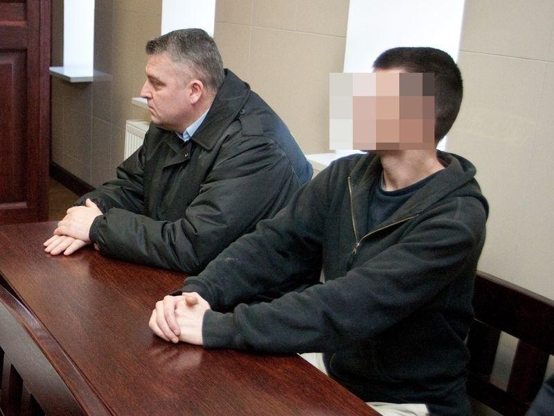 W piątek (1 marca) Piotr R. nie usłyszał wyroku.