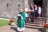 Dożynki parafialne przy opatowskiej kolegiacie (ZDJĘCIA)