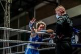 Boks. Dziewięć medali młodych Podlasian na mistrzostwach Polski w Sokółce (galeria)