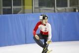 Short track. Oliwia Gawlica wystartuje w Pucharze Świata