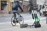 Poznań: Rower, hulajnoga, samochód czy skuter? Pojazdy na minuty. Sprawdź, co się bardziej opłaca!