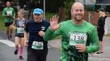Prawie 180 biegaczy na trasie Świebodzińskiej Dziesiątki. Na mecie pierwsi byli Jacek Stadnik z Zielonej Góry i Anastazja Skóra z Żagania