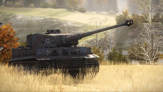 World of Tanks Xbox 360 World of Tanks na Xbox 360 to pierwsze podejście studia Wargaming do konsol.