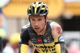 Wymagający pierwszy tydzień Tour de France zbiera żniwo. Primoż Roglić i Mathieu Van der Poel wycofali się z wyścigu