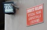 Chiński szpieg uczył sędziów i prokuratorów na Uniwersytecie Wrocławskim?