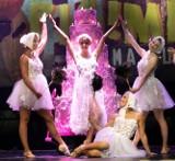 OiFP. Casting! Rekrutacja tancerzy - będzie zespół baletowy