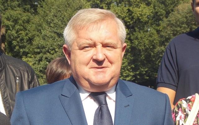 Tadeusz Jędrzejczak rządził Gorzowem w latach 1998-2014.