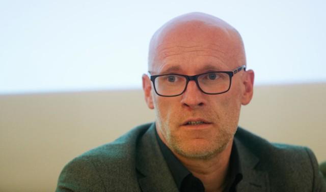 Wojciech Zając: - Dziewięciu zawodnikom kończyły się 30 czerwca umowy, ale podpisali aneksy do końca lipca.