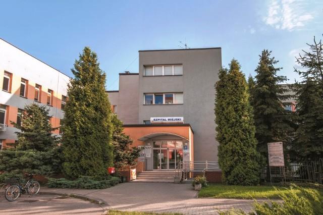 Szpital w Żorach wyda 6,6 mln zł na nowoczesny sprzęt medyczny