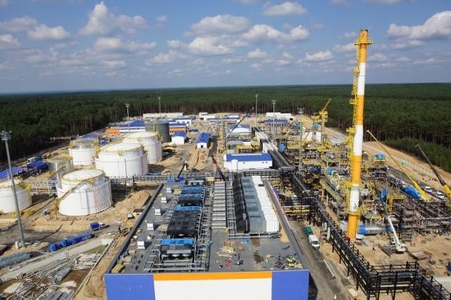 Dzięki kopalni na granicy Drezdenka i Międzychodu wydobycie ropy naftowej w Polsce wzrośnie dwukrotnie.