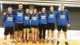 Badminton: Stal Nowa Dęba opuszcza ekstraligę, Aktywna Piątka Przemyśl na 7. miejscu