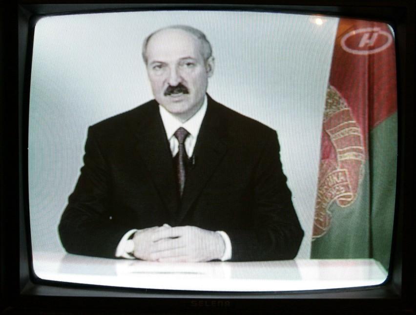 """Dzień Solidarności z Białorusią 7 lutego 2021 r. """"Unia..."""