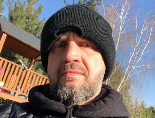 Peja zakażony koronawirusem. Raper z Poznania rozpętał burzę w internecie