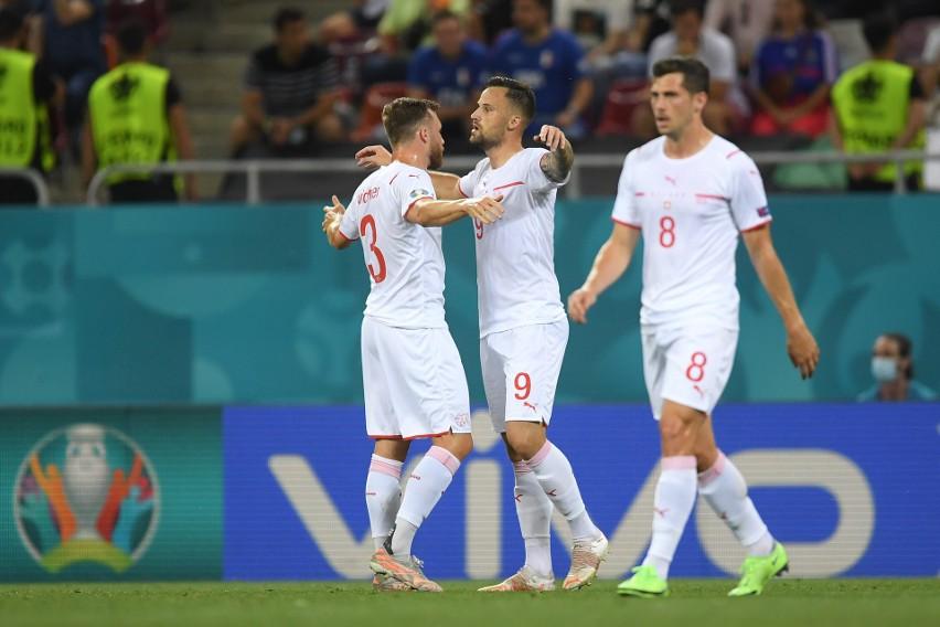 1/8 finału Euro 2020 przewyższyła oczekiwania największych...