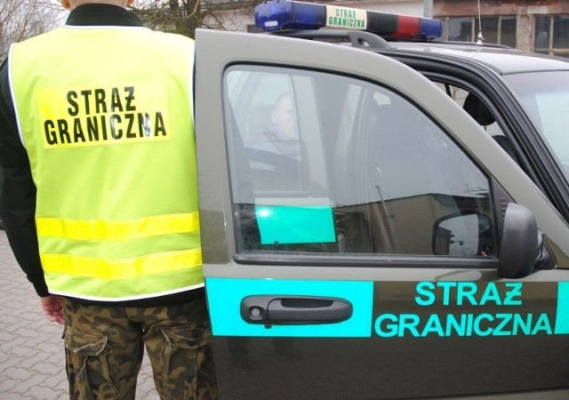W 2015 roku funkcjonariusze Podlaskiego Oddziału Straży Granicznej ujawnili już czterech cudzoziemców, którzy nielegalne pracowali w naszym kraju.