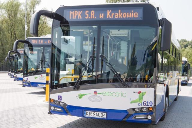 Mieszkańcy osiedla Bogucice w Wieliczce upominają się o autobus MPK do Krakowa od 15 lat. Wszystko wskazuje na to, że społeczne apele zostaną wreszcie wysłuchane