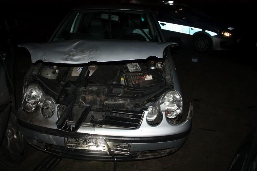 Mieszkańcy Dobiegniewa zatrzymali pijanego kierowcę. Zapadł już wyrok