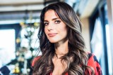 Aktorka Weronika Rosati znalazła się pod kroplówką