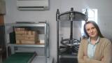 Introligatorstwo to jej wielka pasja. Magdalena Bulanda z Bydgoszczy daje książkom nowe życie