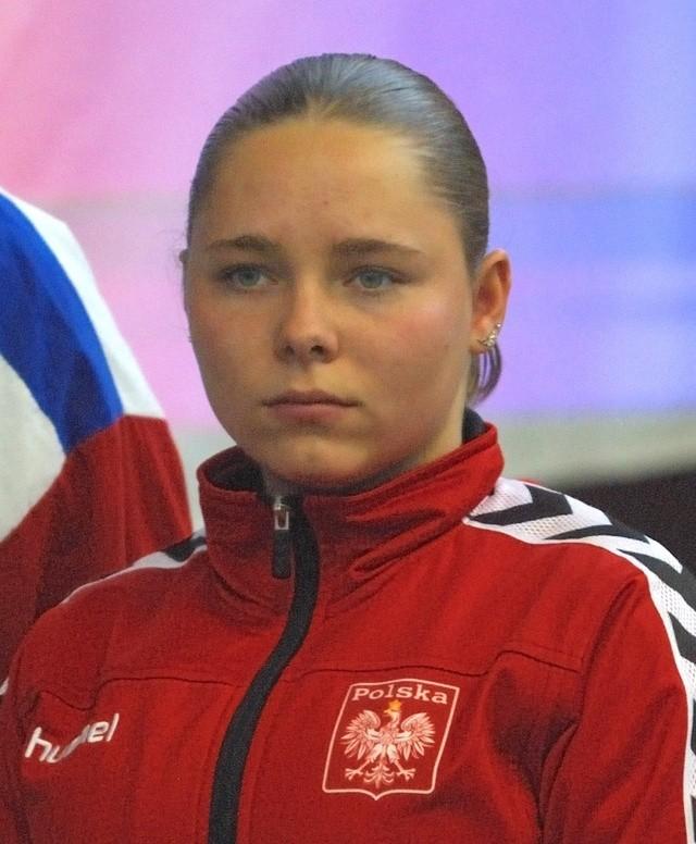 Agnieszka Zacharek triumfowała wśród pań.