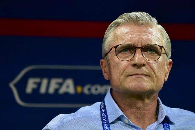 Adam Nawałka nie pomógł piłkarzom w Rosji