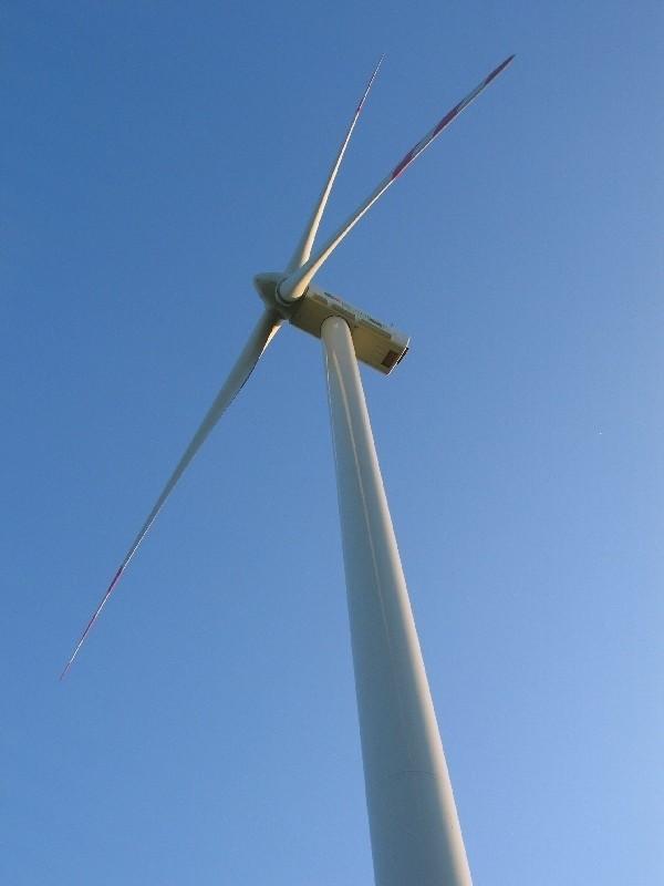 """Uczestnicy konferencji """"Z wiatrem czy pod wiatr"""" chcą ograniczenia w budowaniu farm wiatrowych. Na cel wzięli m.in. Podkarpackie."""