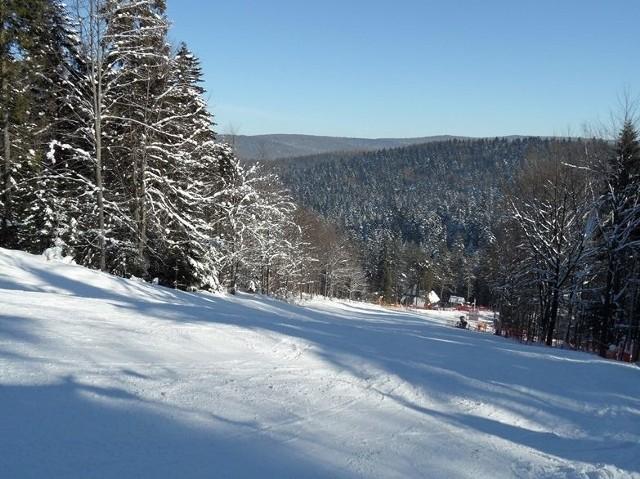 Magura Ski Park - sprawdź pogodę i warunki