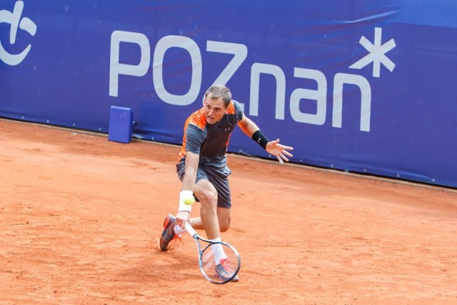 Ołeksandr Niedowiesow pokonał w środę Hiszpana Oriola Batallę