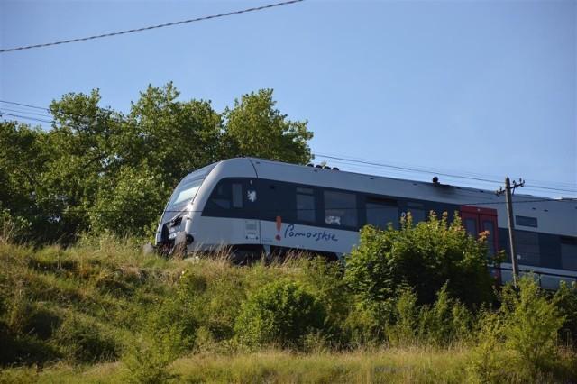 Linie kolejowe na Kaszubach będą za parę lat alternatywnym dla linii PKM połączeniem z Trójmiastem.