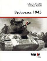 """""""Bydgoszcz 1945"""" ponownie w sprzedaży"""