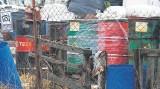 Składowisko odpadów w Zgierzu. Prokuratura bada niebezpieczne odpady. Czy doszło do skażenia? Czy chemikalia zagrażają zdrowiu? 11.07.19