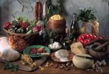 Zdrowa dieta seniora. Warto poczuć się młodszym i cieszyć się dłuższym życiem (Jadłospis, zdjęcia)