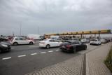 Przez wakacyjne weekendy szlabany na autostradzie A1 będą podnoszone w razie korków
