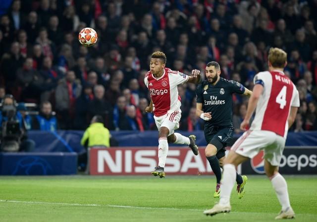 Real - Ajax 1:4 BRAMKI YOUTUBE. Zobacz wszystkie gole 5.03.2019 SKRÓT MECZU