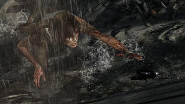 Tomb RaiderTomb Raider: premiera gry w pełnej, polskiej wersji językowej (na PC, Playstation 3 i Xbox 360) 5 marca