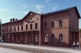 Dworce kolejowe w Mogilnie i Trzemesznie odzyskają dawny blask