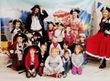 Dzień pirata w Szkole Podstawowej w Janikowie [zdjęcia]
