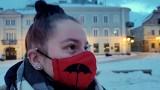 """Strajk Kobiet w Piotrkowie. W Rynku zbierali podpisy pod projektem ustawy """"Legalna aborcja bez kompromisów"""""""