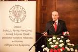 Prezes IPN: - Sami dostrzegamy wiele rzeczy, które wymagają zmian