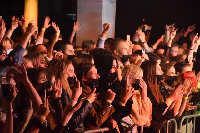 Stadion miejski. Up To Date Festival 2020: Mata i Bedoes