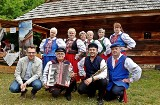 Koła Gospodyń Wiejskich i muzycy z gminy Masłów pięknie zaprezentowali się na Festiwalu Smaków w Tokarni (ZDJĘCIA)