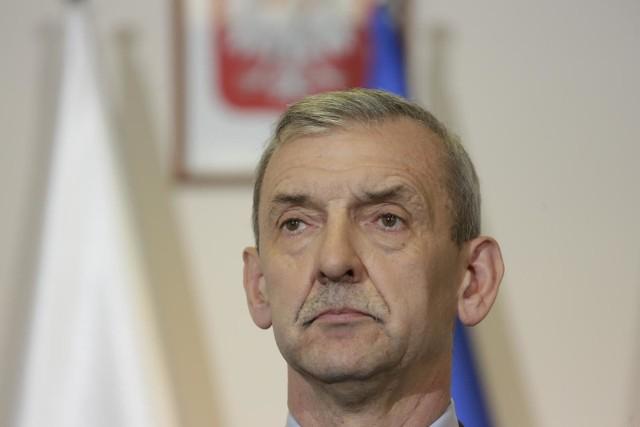 Szef ZNP spotkał się z ministrem Dworczykiem. Zmieni się kolejność szczepień?